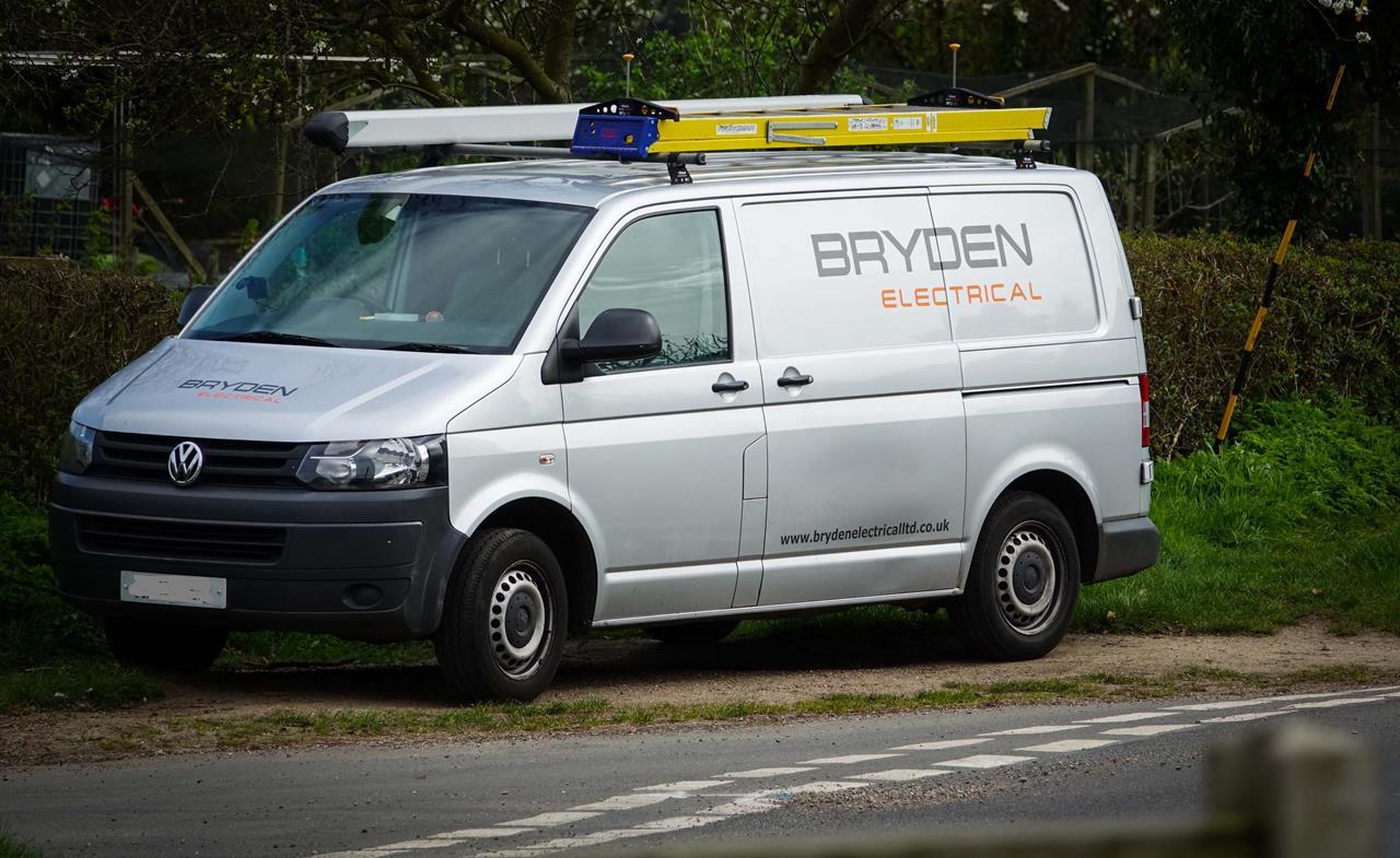 Bryden Electrical Ltd