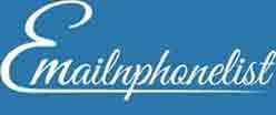 Emailnphonelist