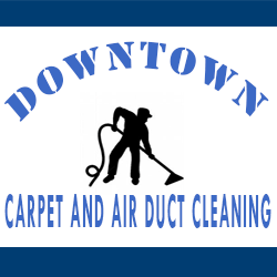 Downtown Carpet And Air Duct Cleaning