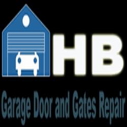 Hb Garage Door And Gates Repair Services