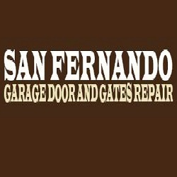 San Fernando Garage Door And Gates Repair Services