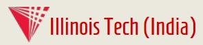 Illinois Institute Of Technology ( India ) Pvt Ltd