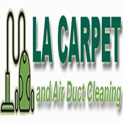 La Carpet And Air Duct Cleaning