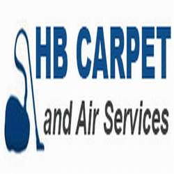 Hb Carpet And Air Services