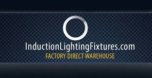 Induction Lighting Fixtures