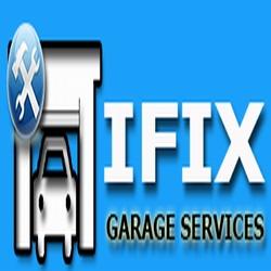 Ifix Garage Services