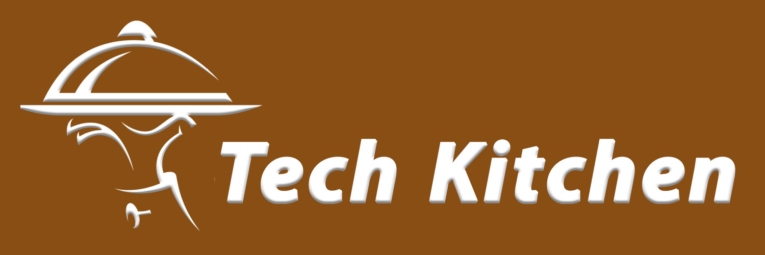 Tech Kitchen - Order Food Online