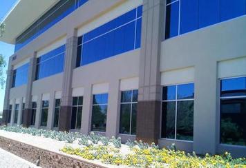 Boise Window Tinting