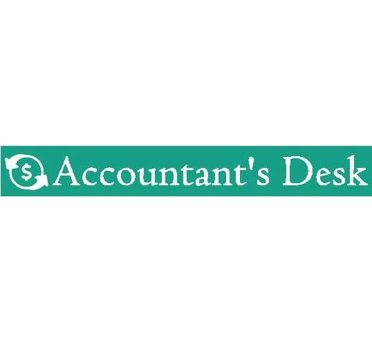 Accountant's Desk