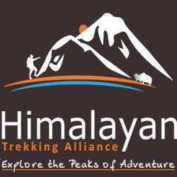 Iisland Peak Climbing