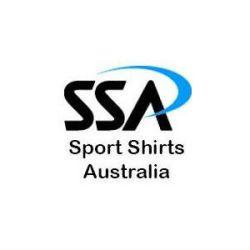 Sport Shirts Australia